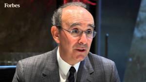 Интервью журналу Forbes Эдуардо Анитуа (Eduardo Anitua) - руководителя Института Биотехнологий и регенерации тканей BTI (Испания), разработчик технологии плазмотерапии с факторами роста Endoret PRGF/ Эндорет.